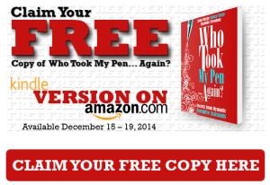Joan's Free Book
