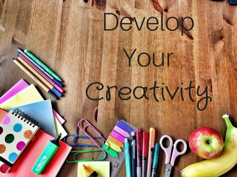 Though notoriously uncomfortable bedfellows, work relies on creativity. To hone your strategic mind, AdminUniverse has compiled a list of six essential tips for developing your creativity at work