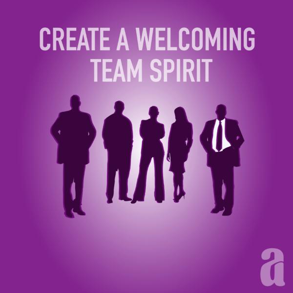 Teamwork, Leadership