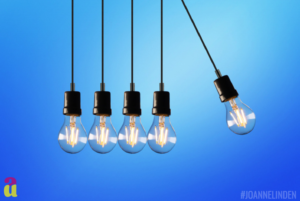 AdminUniverse - Joanne Linden - Leadership Skills - Creativity