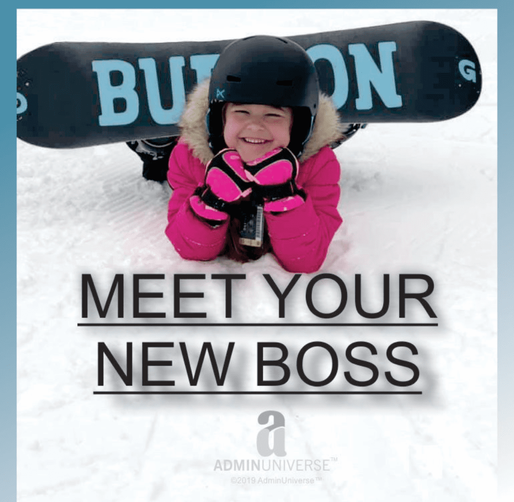 Meet Your New Boss - The Rise of Younger Bosses & Making Successful Teams