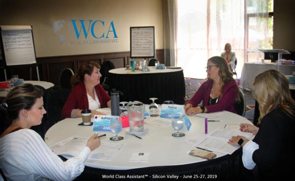 Team Building WCA AdminUinverse Silicon Valley