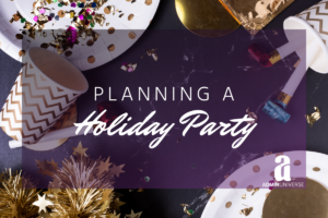Tips for Planning an Office Holiday Party