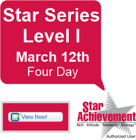 Star Achievement Series Level l