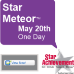 Star Meteor Elite Admin Training One-Day