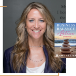 Amy Vetter, Speaker/Author