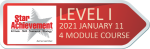 Star Achievement Series® Level l