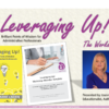 Leveraging Up! The Workshop