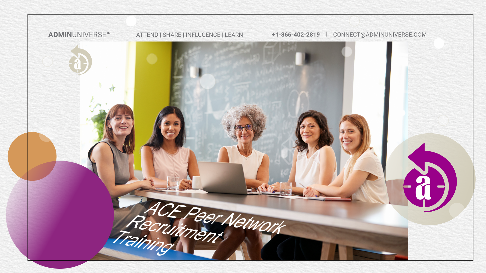 ACE Peer Learning Network™