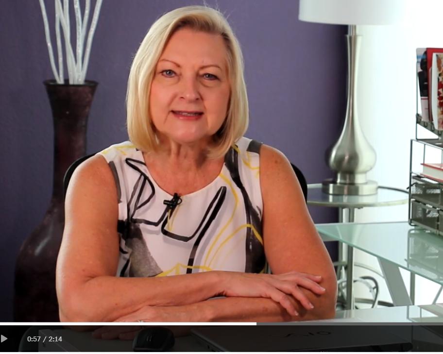 Joanne Linden, President - Adminuniverse